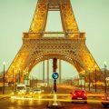 Les plus grands monuments de France.